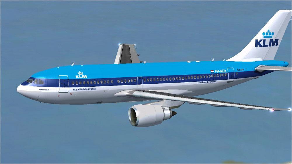 áp dụng chatbot trong marketing KLM