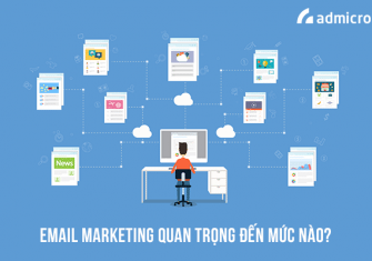 tầm quan trọng của email marketing