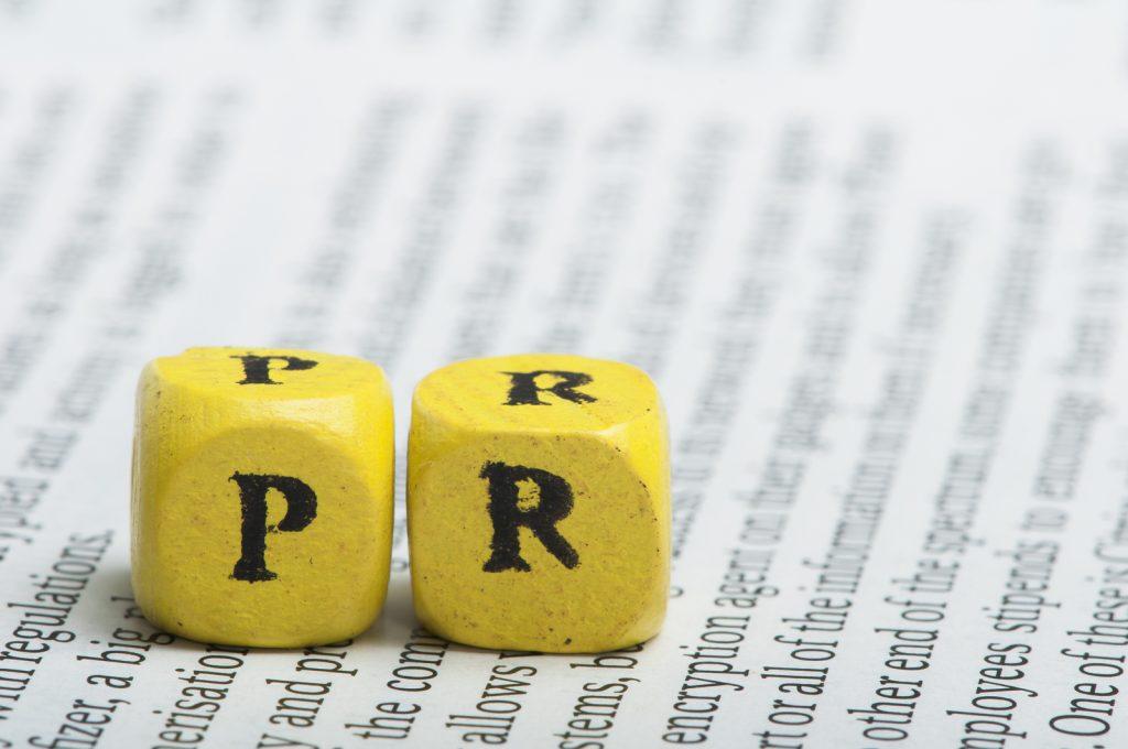 Chiến thuật viết thông cáo báo chí trong PR 01