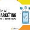 xu hướng email marketing