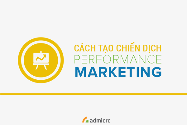 Performance marketing là gì