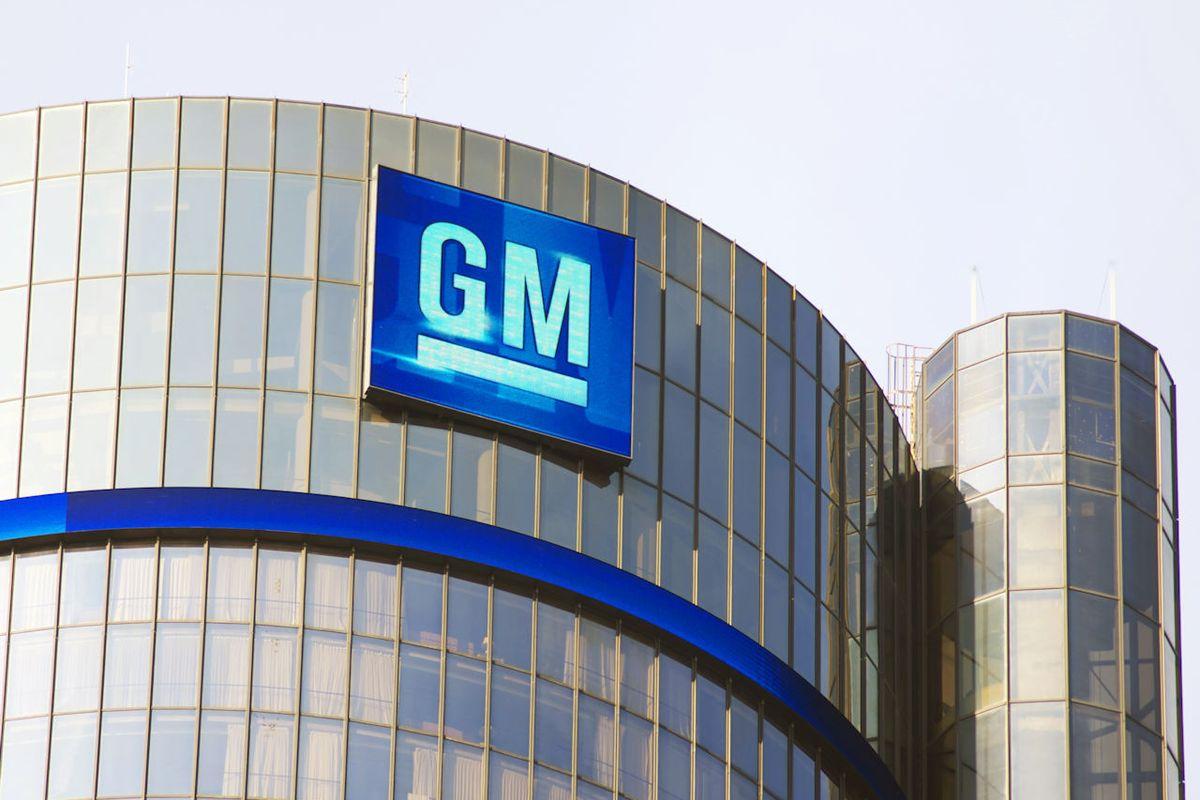thương hiệu general motors
