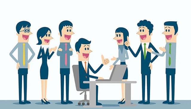 kỹ năng PR - khả năng lãnh đạo
