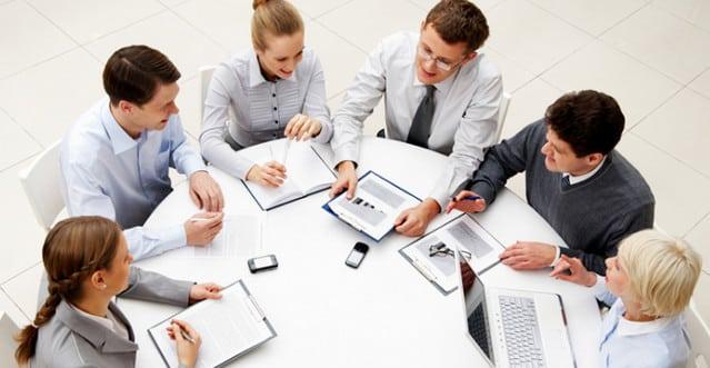 kỹ năng PR - làm việc nhóm
