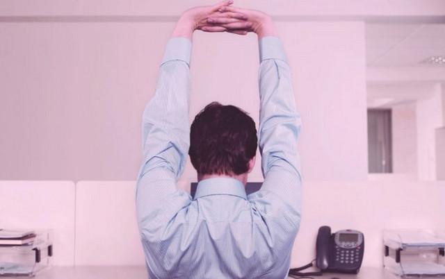 kỹ năng PR - sự bình tĩnh
