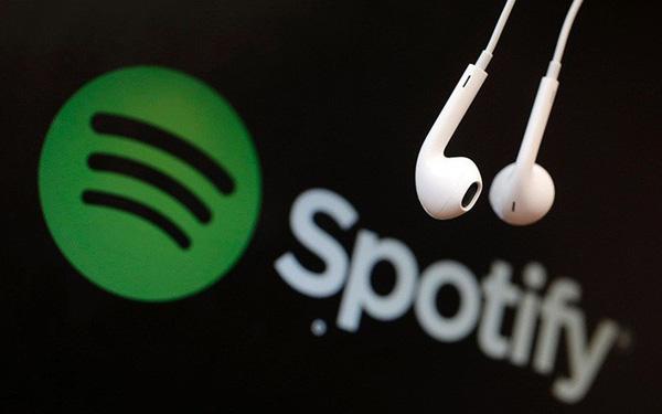 Spotify là gì? - Ảnh 1.