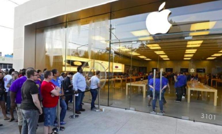 chiến lược viral marketing của Apple