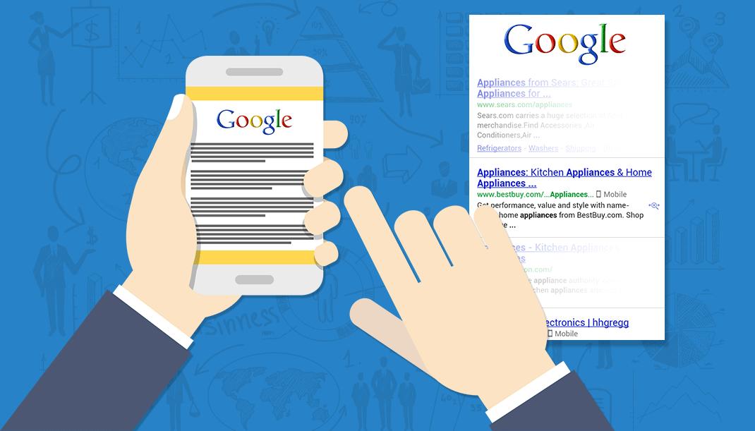 viết nội dung lên top Google