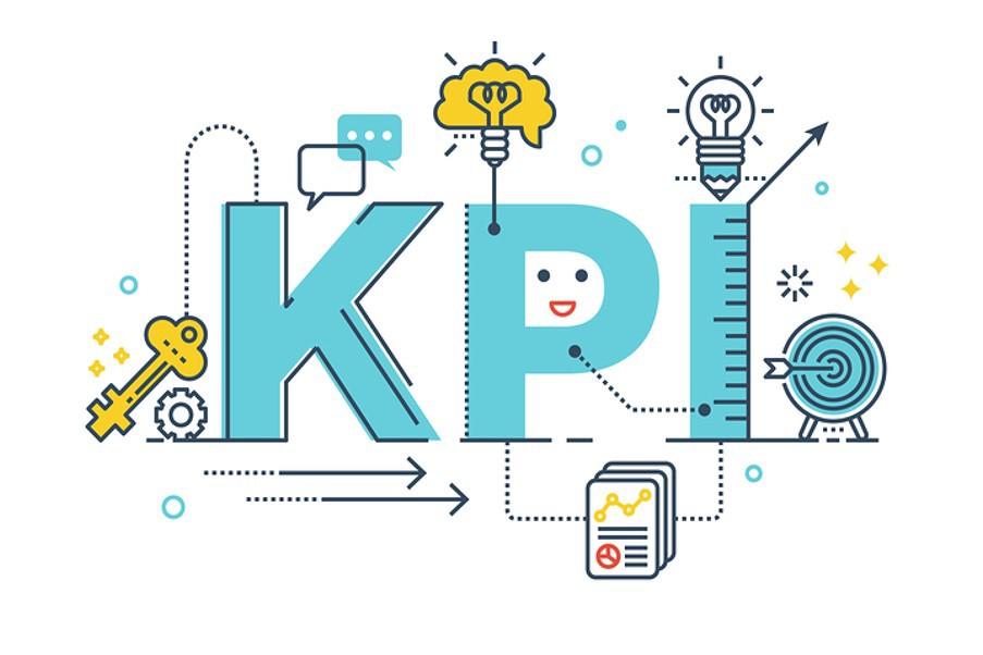 KPI mẫu