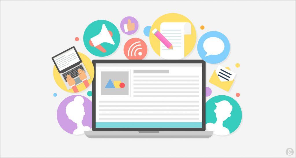 kế hoạch cho chiến lược content marketing