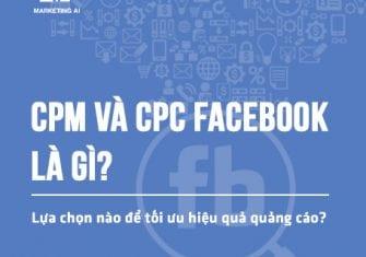 CPC Facebook là gì?
