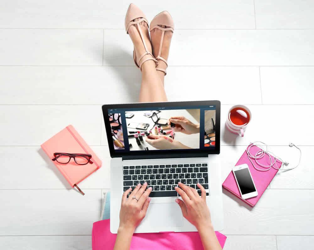 cách bán mỹ phẩm online hiệu quả 02