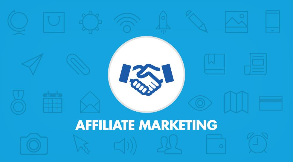 tìm hiểu Affiliate Marketing là gì