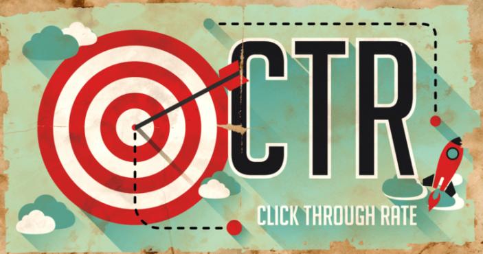 Tỷ lệ nhấp chuột (Click through rate - CTR)