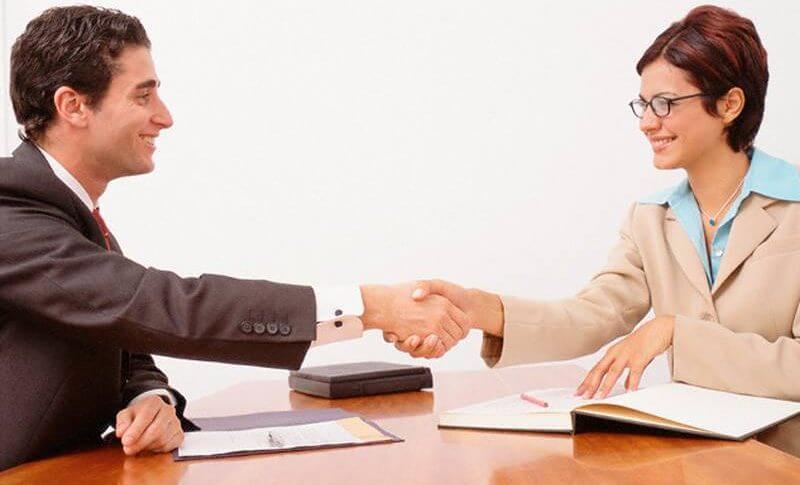 quy trình bán hàng chuyên nghiệp