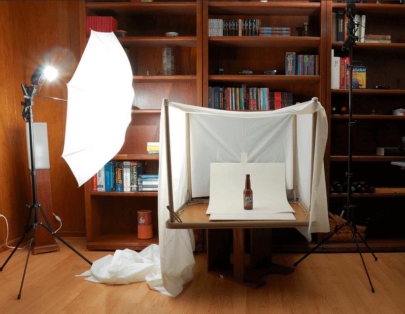 Kỹ năng bán hàng Online - Cách chụp ảnh sản phẩm