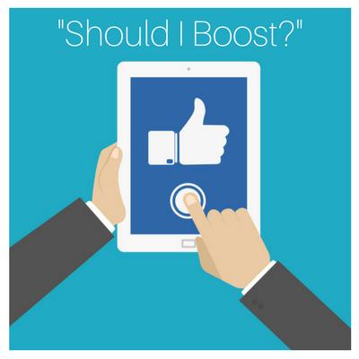 Boost Post là gì? Định nghĩa Boost Post là gì?