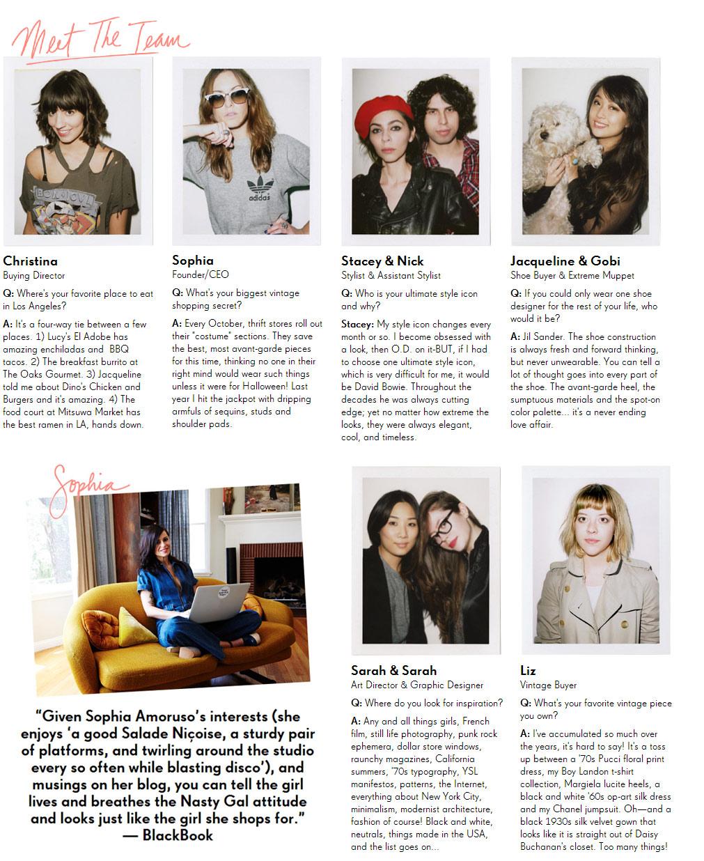 content cho ngành thời trang