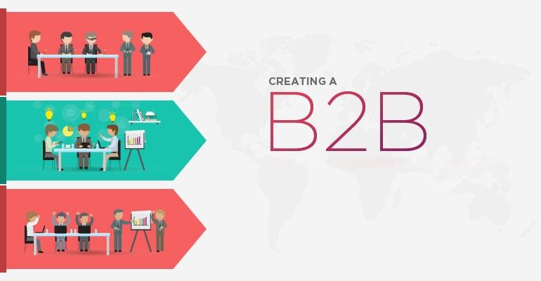 B2B là gì? Bật mí 4 xu hướng marketing B2B trong năm 2020