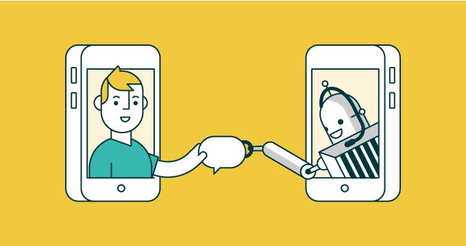 Chăm sóc khách hàng 24/7 thông qua Mạng xã hội và Chatbot