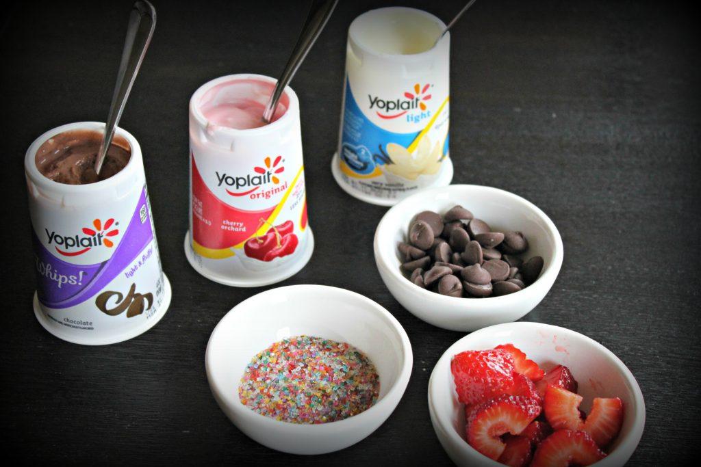 Yoplait - vận dụng marketing 5P vào hoạt động bán hàng