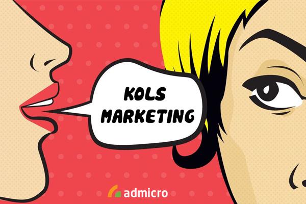 kols là gì