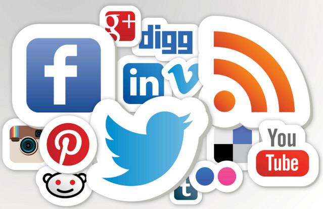 Social Media - truyền thông mạng xã hội - Social Media là gì