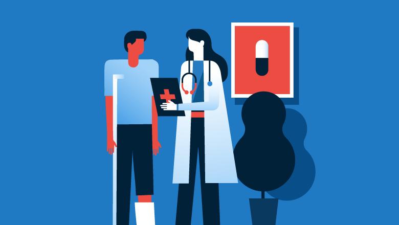 marketing ngành y tế