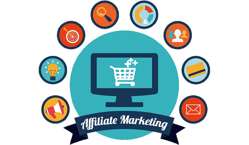 Các kênh bán hàng online hiệu quả - Affiliate Marketing