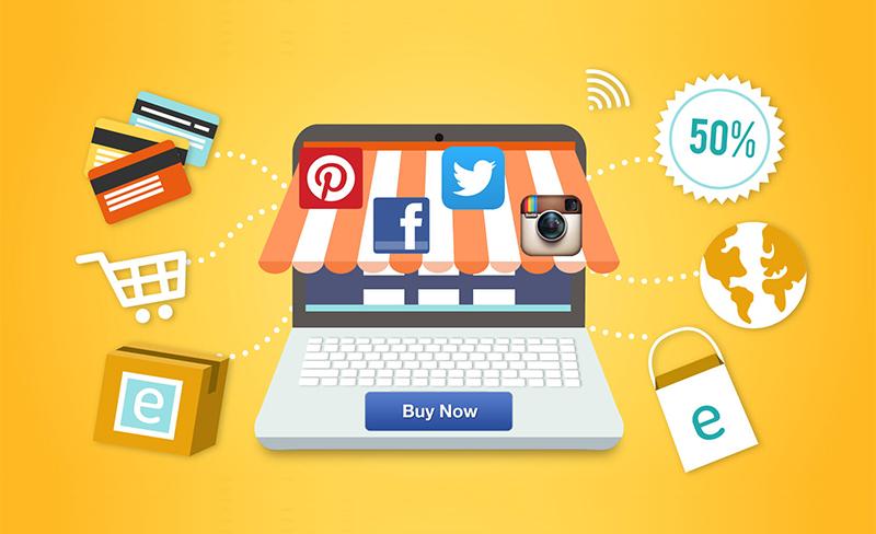 Mạng xã hội kênh bán hàng online hiệu quả nhất