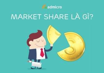 Market share là gì ava