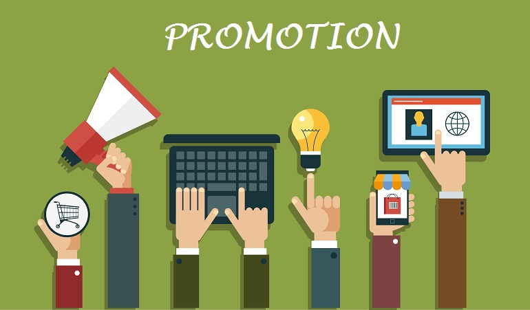 Chiến lược Promotion là gì?