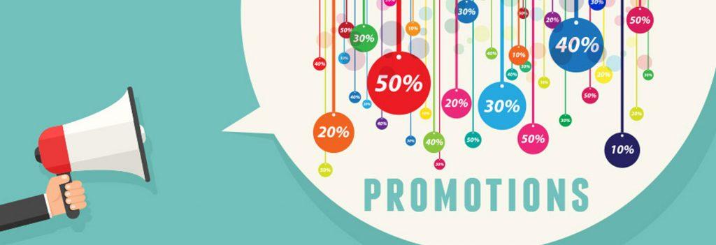 Đối tượng cần sử dụng Promotion là gì