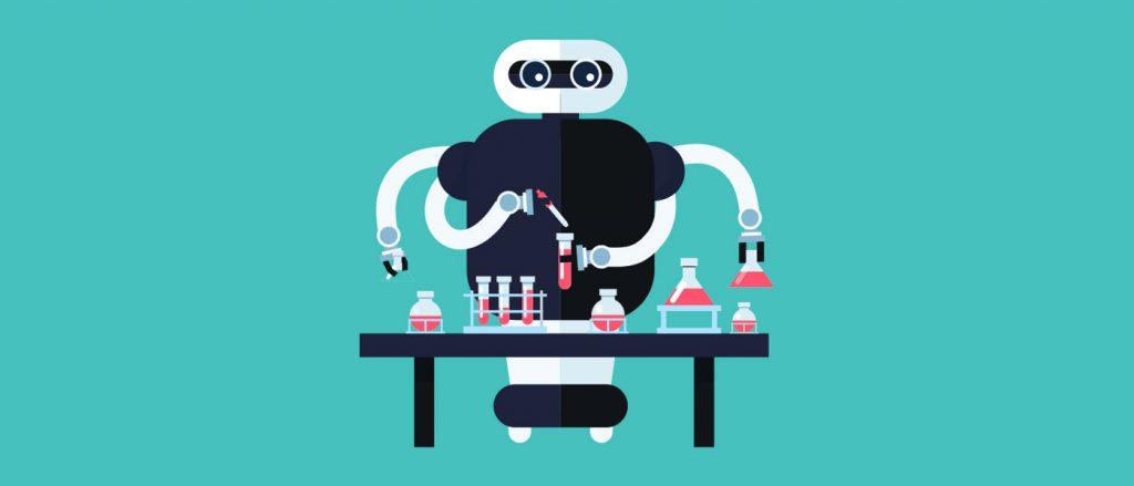 Trí tuệ nhân tạo (AI) dẫn đầu xu hướng