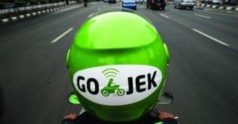 Go-Jek đổ bộ vào thị trường Việt Nam ava