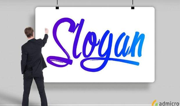 các câu slogan hay về kinh doanh
