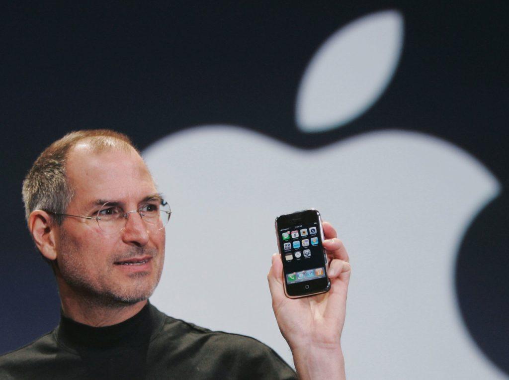Bài học xây dựng thương hiệu cá nhân từ Steve Jobs