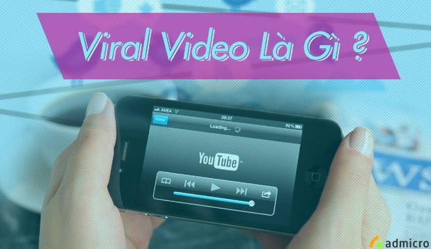 viral video là gì