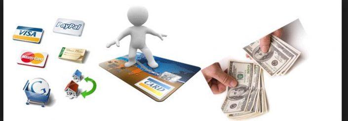 đơn giản hóa tính năng thanh toán