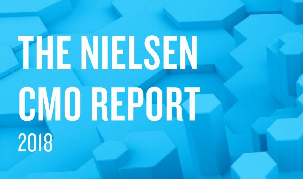 Báo cáo cho CMO của Nielsen