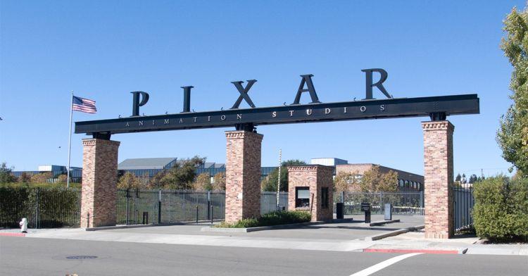 hãng phịm hoạt hình Pixar