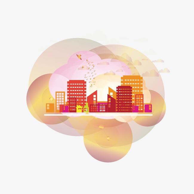 thiết kế logo bất động sản với những hình ảnh không nhàm chán