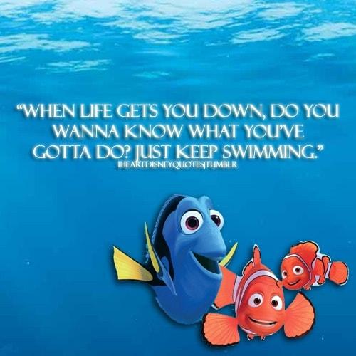 Pixar và phim hoạt hình Finding Nemo