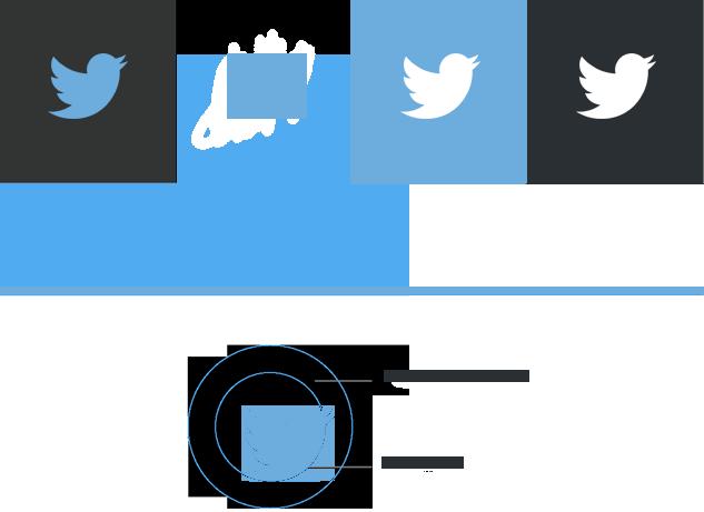 Brand Guideline - Twitter