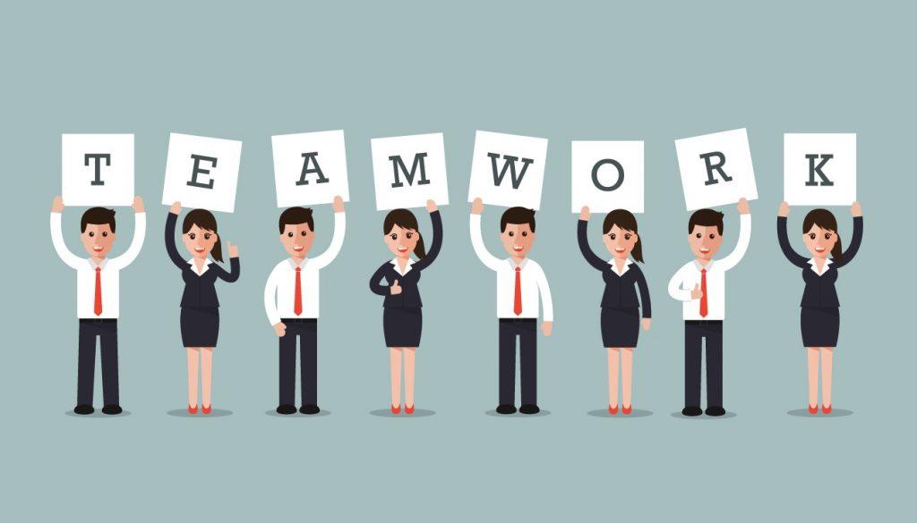 Mối quan hệ giữa Sale và Marketing