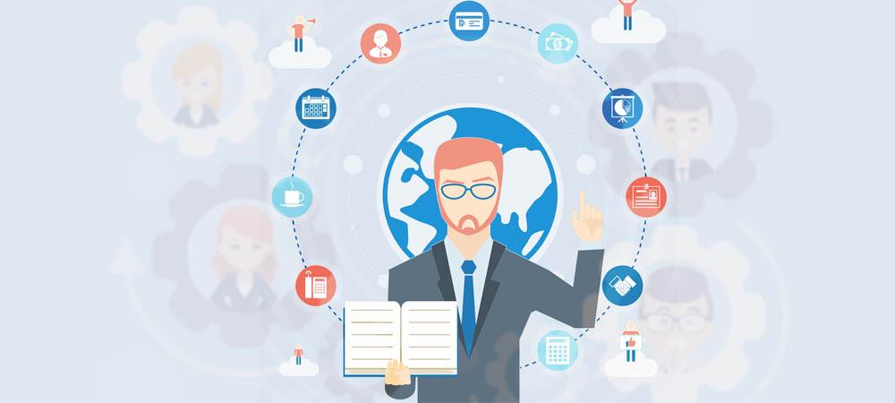 Các hình thức Digital Marketing là gì?