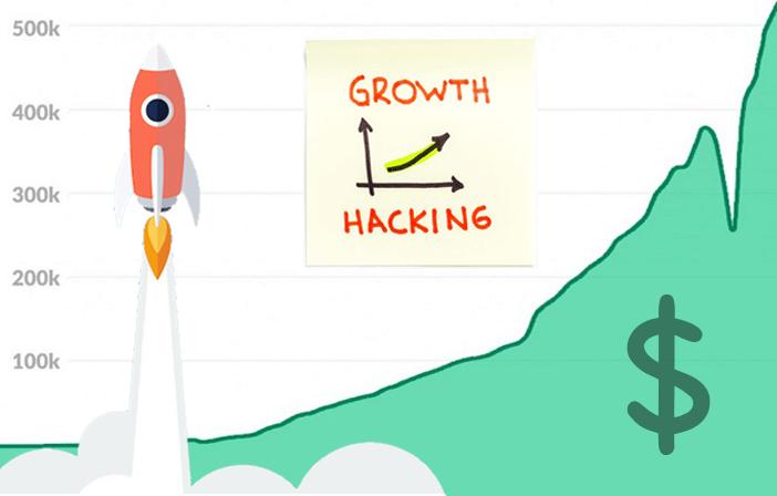 Chiến lược Marketing tăng trưởng Hacking