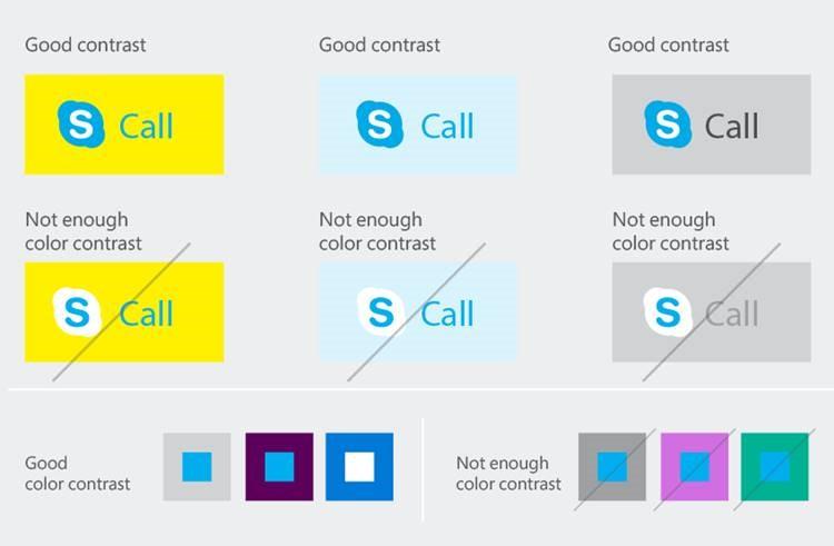 Brand Guideline - Skype