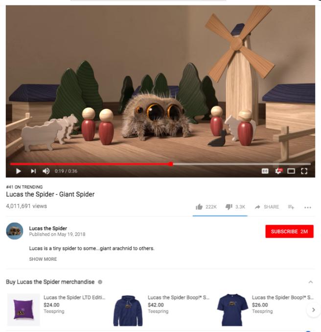 Youtube ra mắt tính năng mới