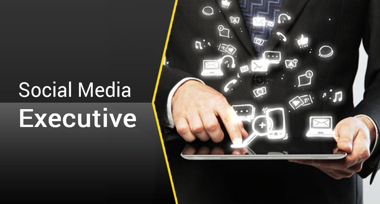 Vai trò của Social Media Executive là gì?